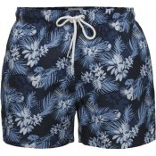 knowledge cotton apparel swimshorts