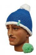 Picture Organic Clothing - Plushim Beanie0