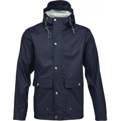knowledge cotton apparel rain jacket