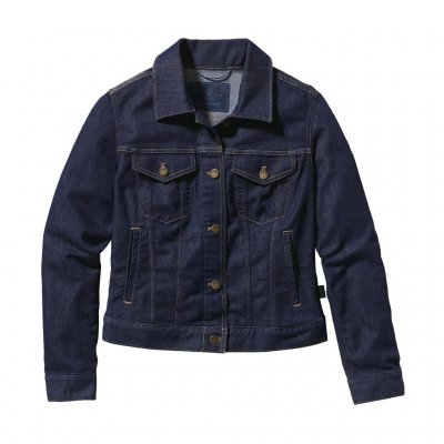 Patagonia denim jacket