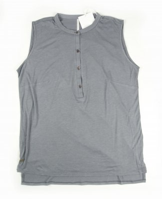 Studio JUX - Top Sleeveless City Grey