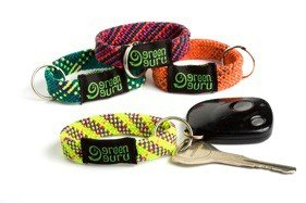 Green Guru - Climbing Rope Key Change0