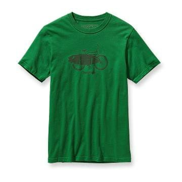 Patagonia - Live Simply Surf Bike T-shirt0