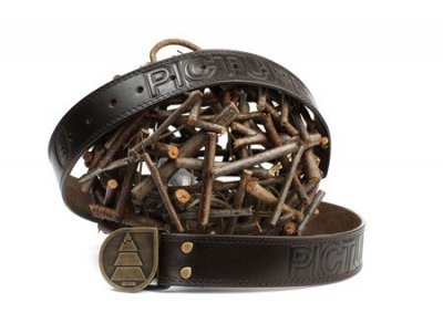 Picture Organic Clothing - Belt Basic0