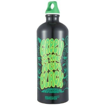 SIGG - Green is the new Black 1,0 l0