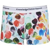 Knowledge cotton apparel underwear