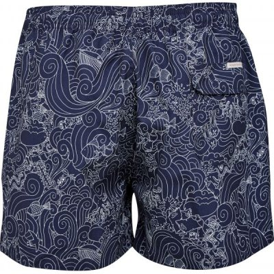 knowledge cotton apparel swim shorts