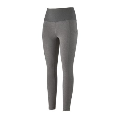 Patagonia - Pack Out Tights Forge Grey W