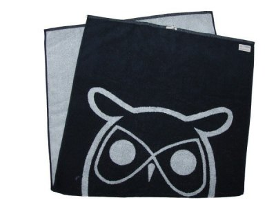 KN nowledge cotton apparel towel
