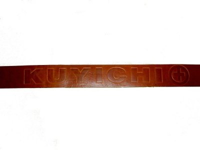 Kuyichi - Benson Basic Brown0