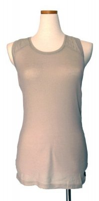 Kuyichi - Mimmo Solid Tanktop0