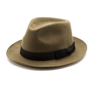 Yellow108 fedora