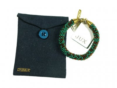 Studio JUX - Bracelet Blue Bliss