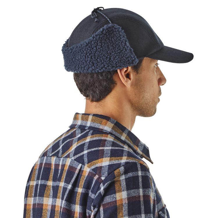 83cd768365d1e Patagonia - Recycled Wool Ear Flap Cap - Patagonia - BRANDS ...