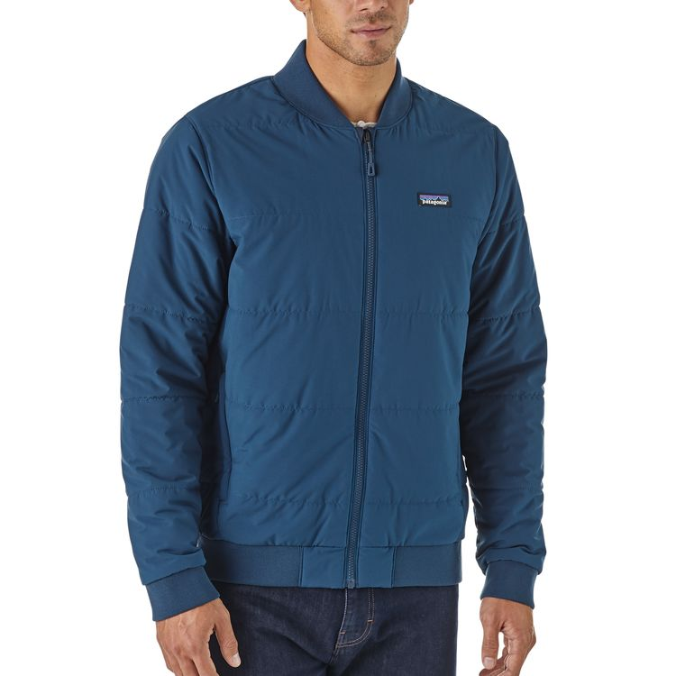 official photos 3fb91 c0ee9 Patagonia - Zemer Bomber M